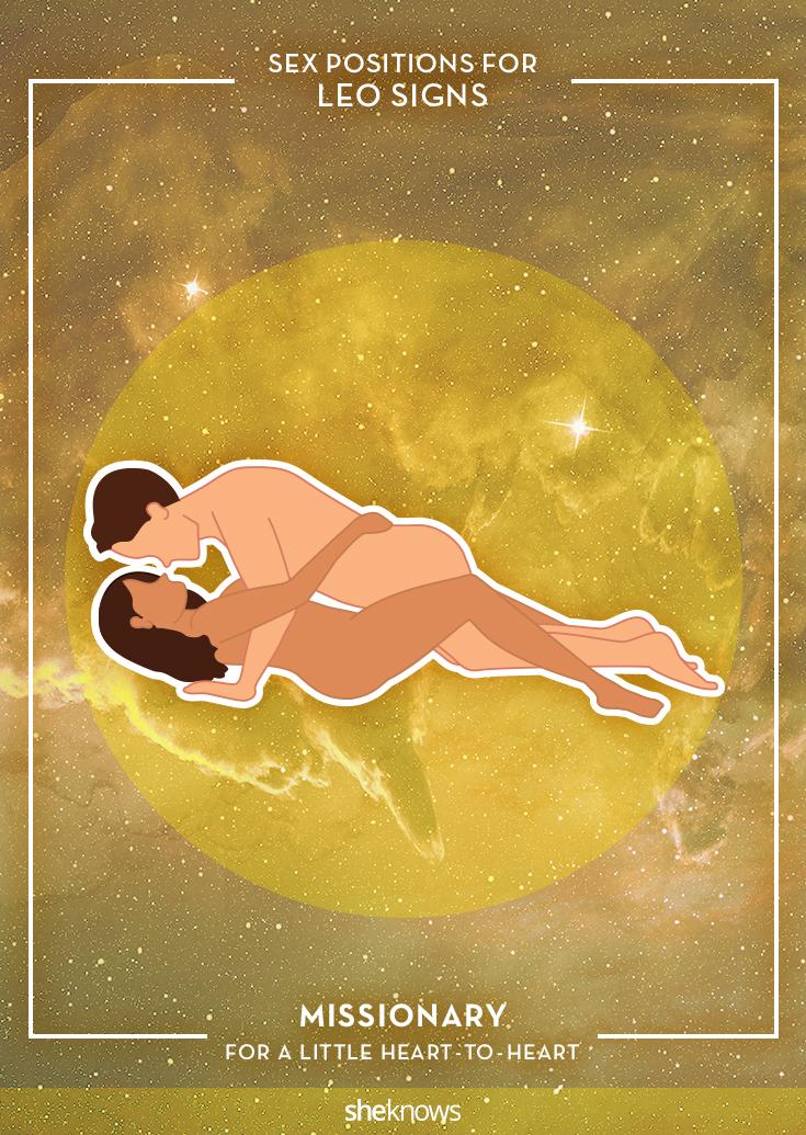 Vintage Capricorn Astrology Sign Sex Position Embroidered