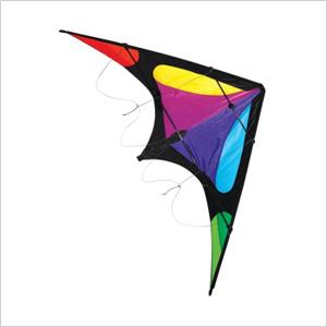 Little Wing Rainbow Skydog Sports Kite