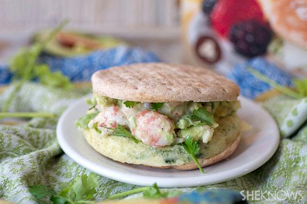 Delights sandwich – SheKnows