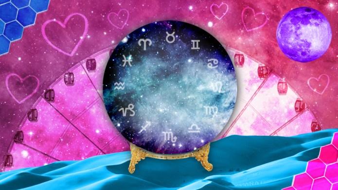 Weekly love horoscopes: Jan. 9 –