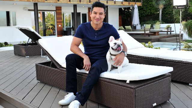 Mario Lopez for Royal Canin