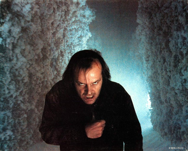 Non-Holiday Winter Movies to Watch Right Now: 'The Shining'
