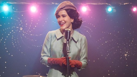 Still of Rachel Brosnahan in 'The