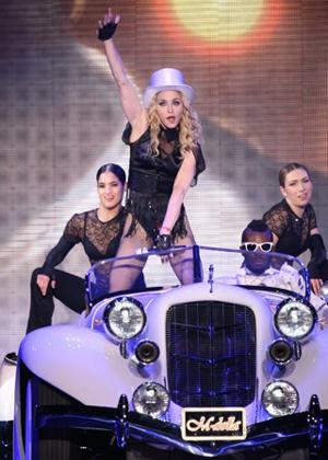 Madonna divorce only costs $75 million