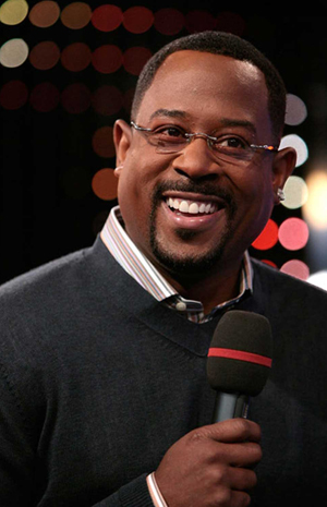 Martin Lawrence's production heads into its 2nd year
