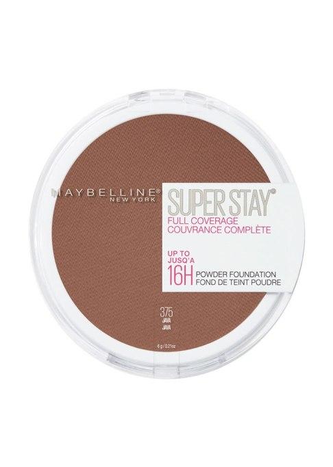 Maybelline New York Super Stay Powder Foundation