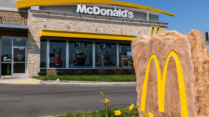McDonald's Brings Back One of Its