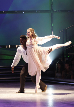 Ballet has never looked so good on SYTYCD