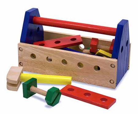 Classic tool set