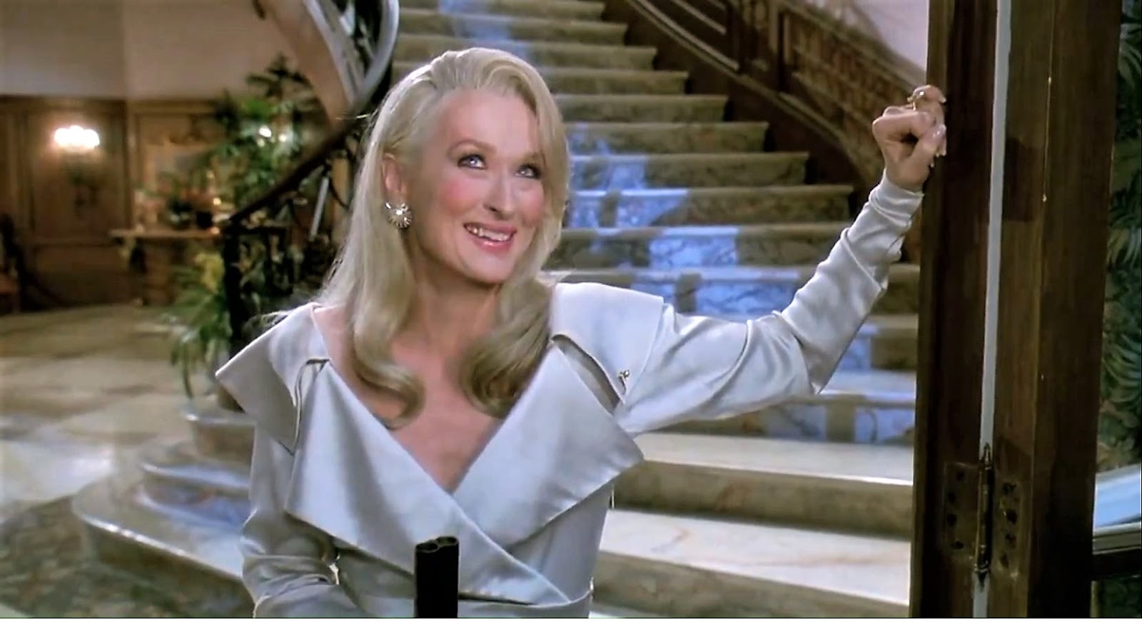 Meryl Streep's Best Work: Death Becomes Her