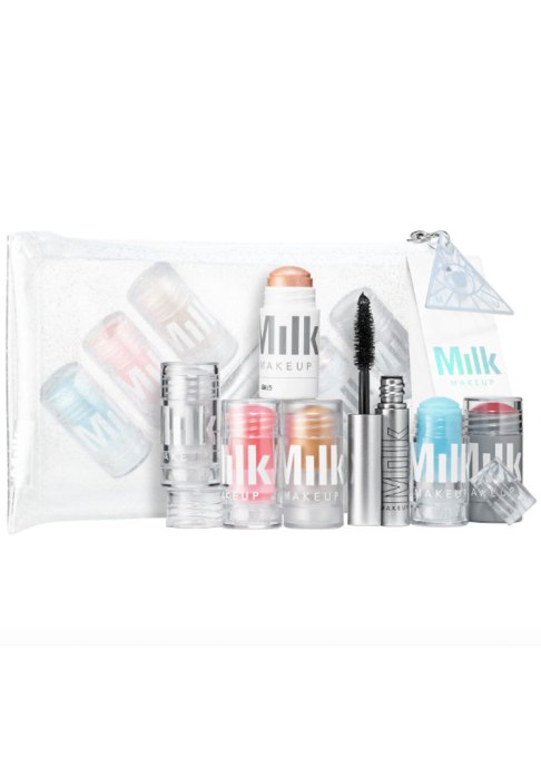 Milk Makeup Meet the Fam Milk Best-Sellers Set