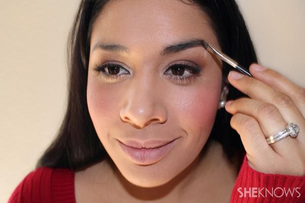 Miranda Kerr makeup tutorial