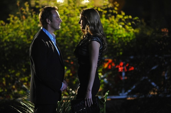 Joss and Olivier in Mistresses