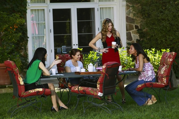 The girls of Mistresses