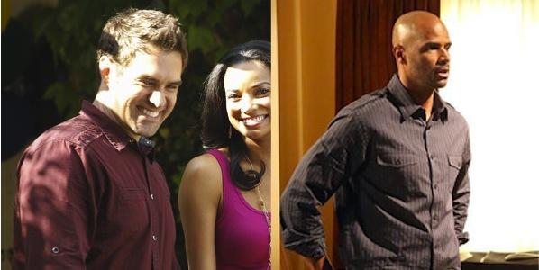 Who's hotter: Richard vs. Paul on Mistresses