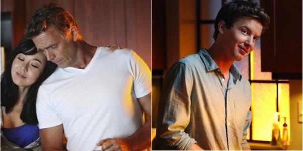 Who's hotter: Tom vs. Sam on Mistresses