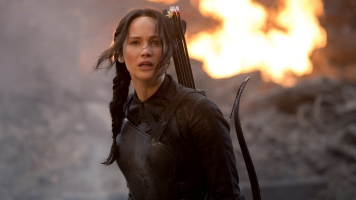 Test your Mockingjay knowledge with this