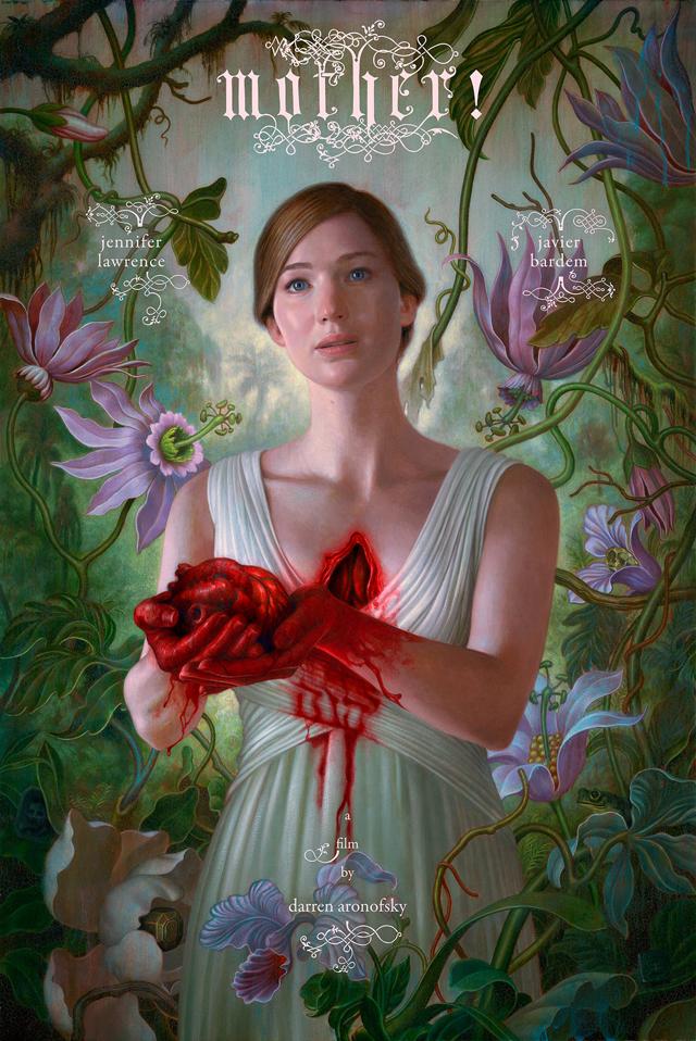 Jennifer Lawrence Movie