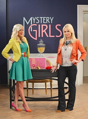 Mystery Girls picked up by ABC Family