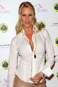 Nicollette Sheridan wrongful termination case going to trial