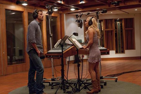 Nashville's Juliette and Deacon