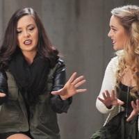 Megan & Liz talk new album