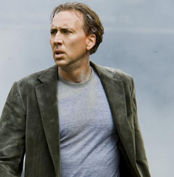 Nicolas Cage scores again at the box office