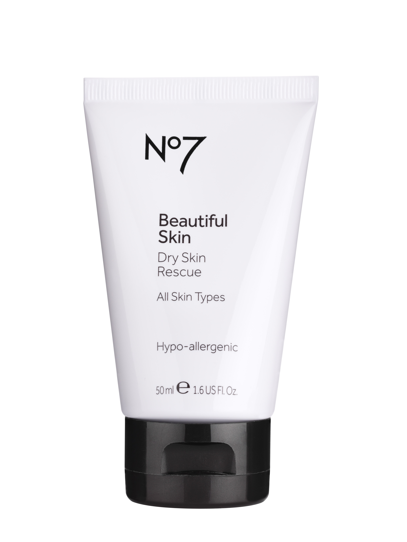 No7 Beautiful Skin Oil Free Skin Protector SPF 25