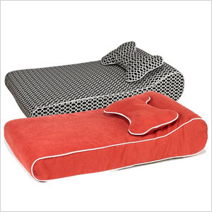 Outdoor Lounge Dog Bed