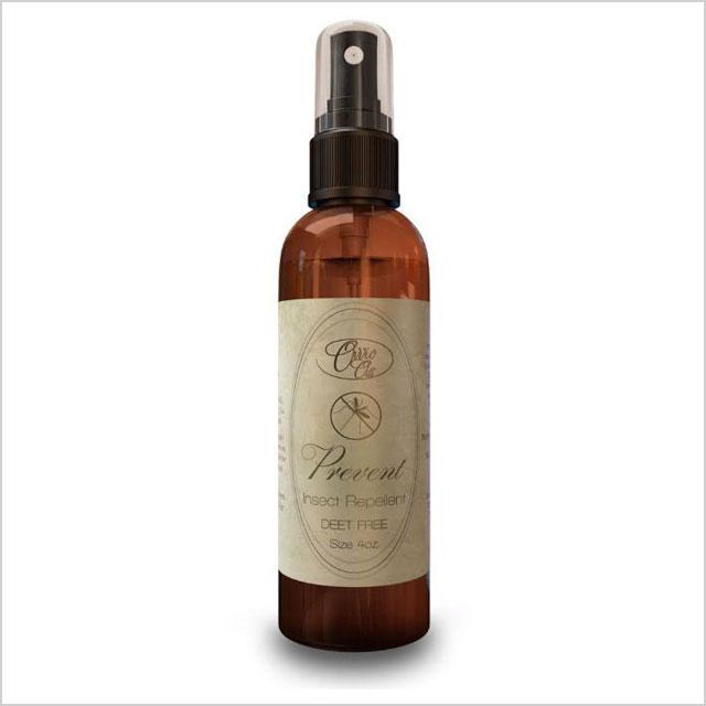 Ovvio Oils Prevent Natural Insect Repellent