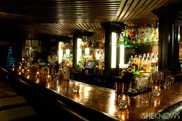New York's hidden bars – SheKnows
