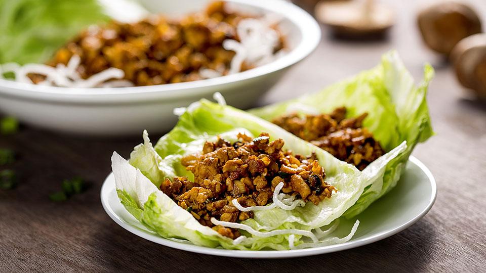lettuce wraps pf changs