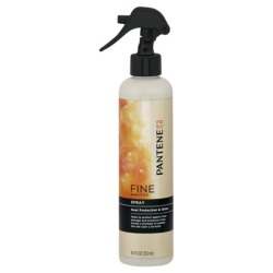Pantene Heat Protection spray