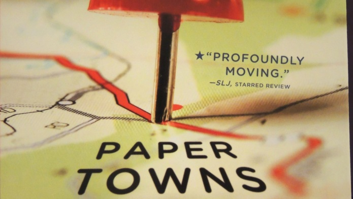Paper Towns quiz: Test your knowledge