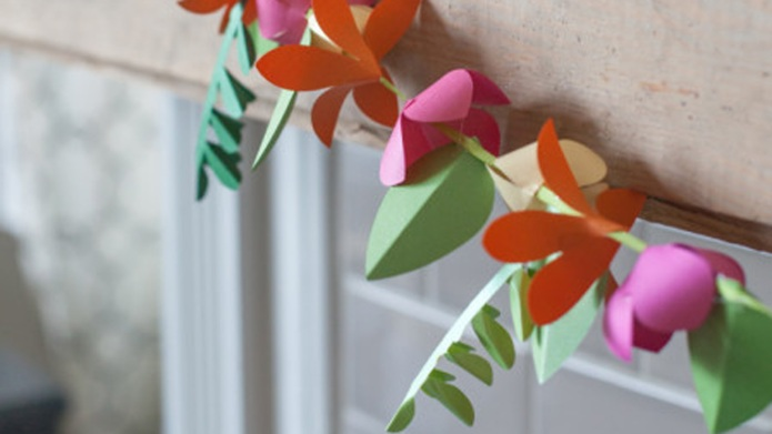 7 DIY floral-inspired projects that are