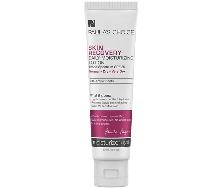 Paula's Choice Skin Recovery Daily Moisturizing Lotion SPF 30