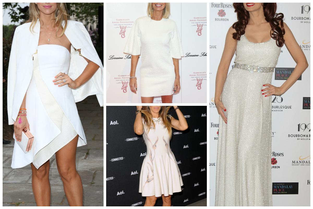 Penny wedding dresses