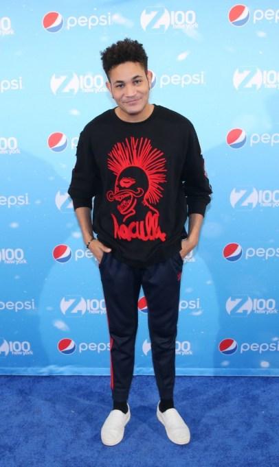 Bryce Vine for Pepsi