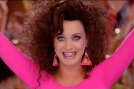 Katy Perry's Last Friday Night (TGIF) video