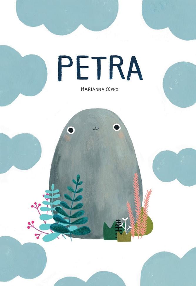 Petra - Best Kids Books 2018