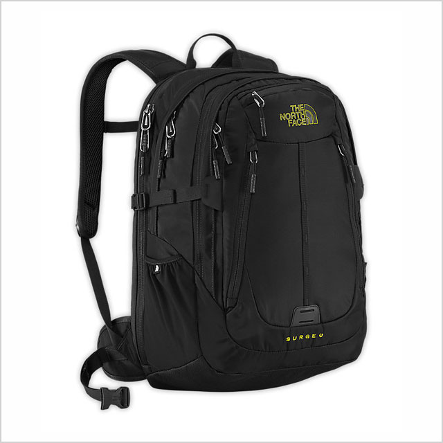 Phone-charging backpack