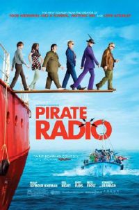 Pirate Radio in theaters November 13