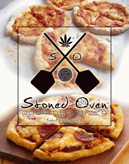 The Stoned Oven