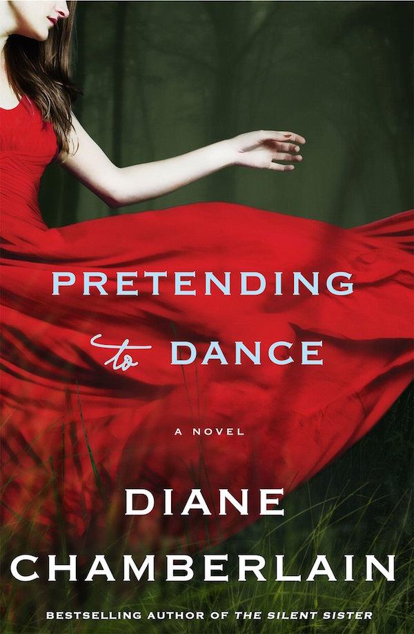 Pretending to Dance book cover