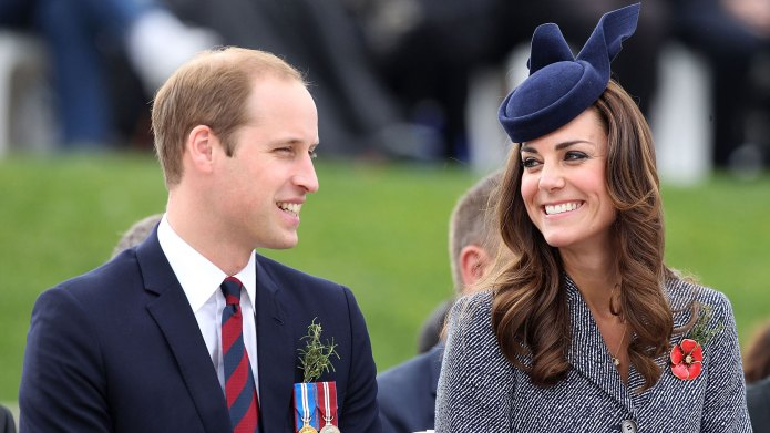 You Can Live Next To Kate Middleton & Prince William for a Surprisingly Low Amount