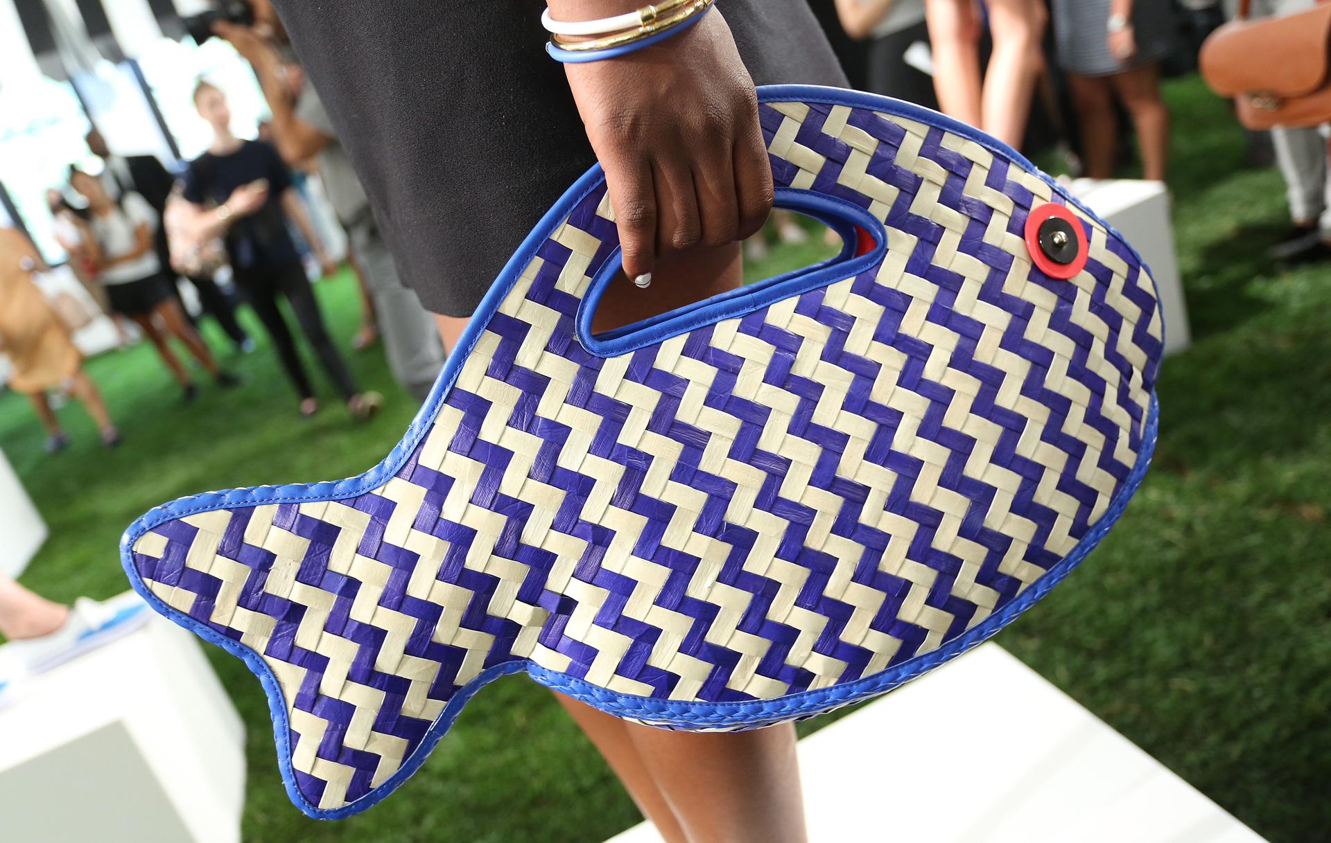 Quirky bags from Kate Spade's spring 2015 collection 2