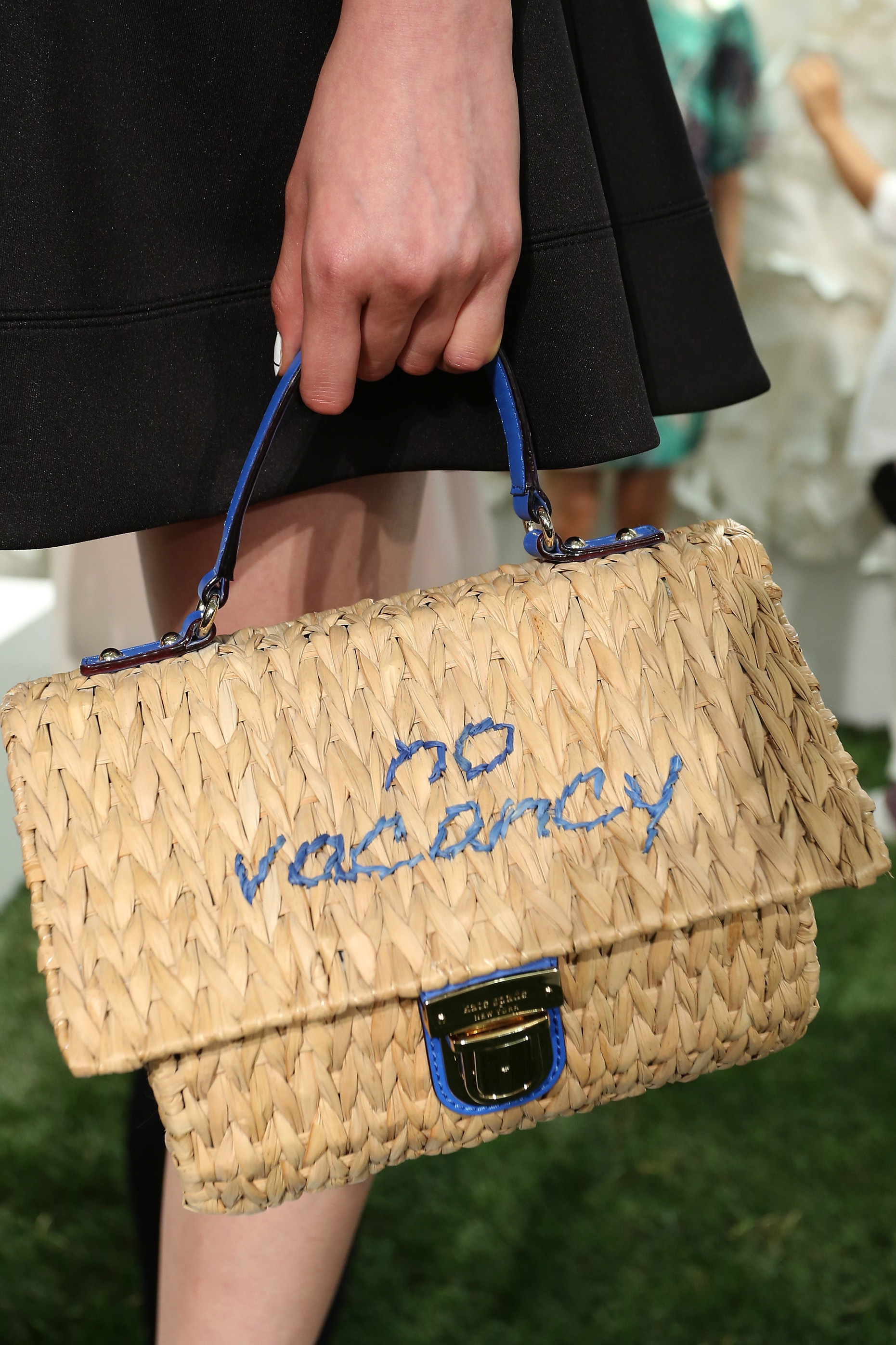 Quirky bags from Kate Spade's spring 2015 collection 4