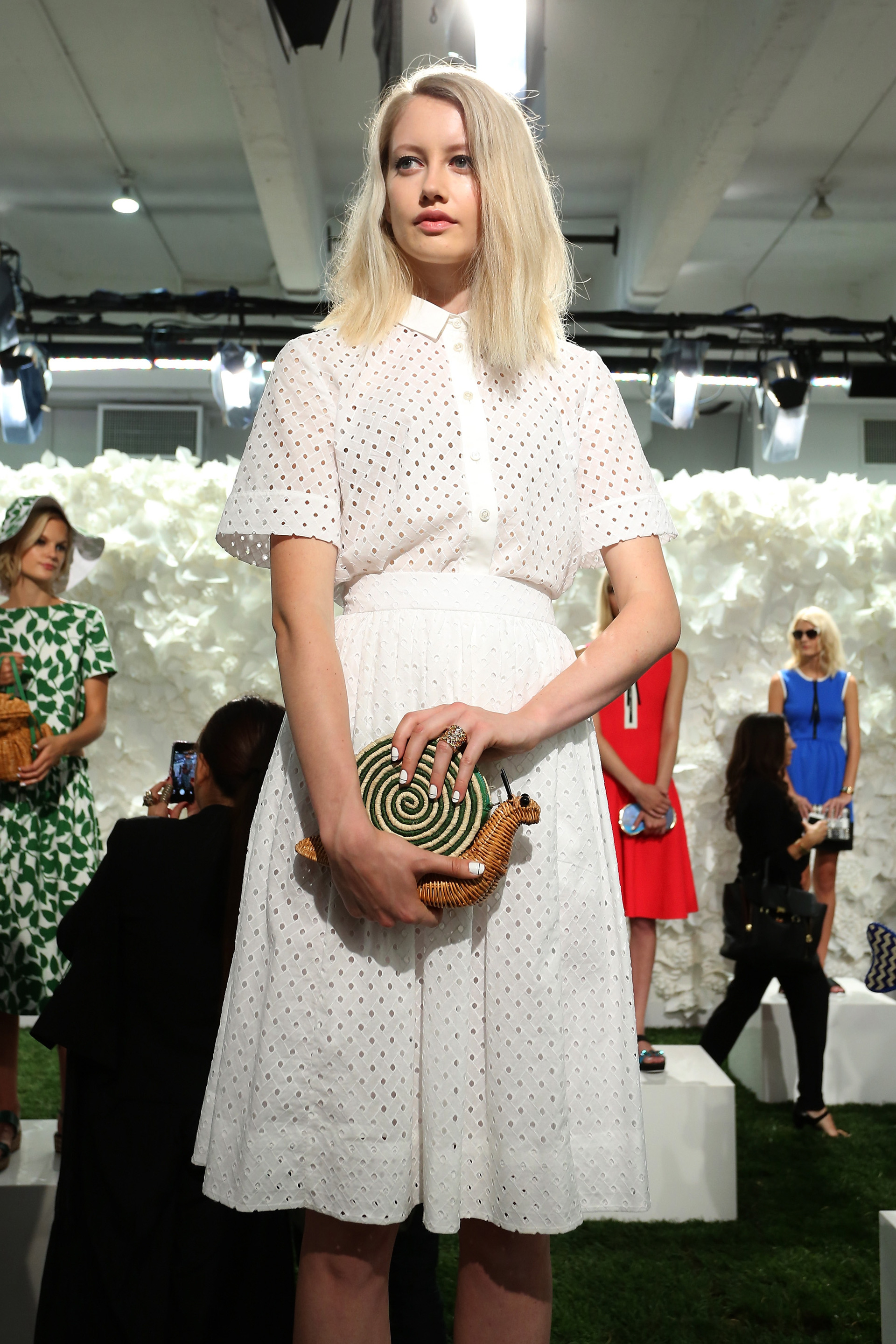 Quirky bags from Kate Spade's spring 2015 collection 6