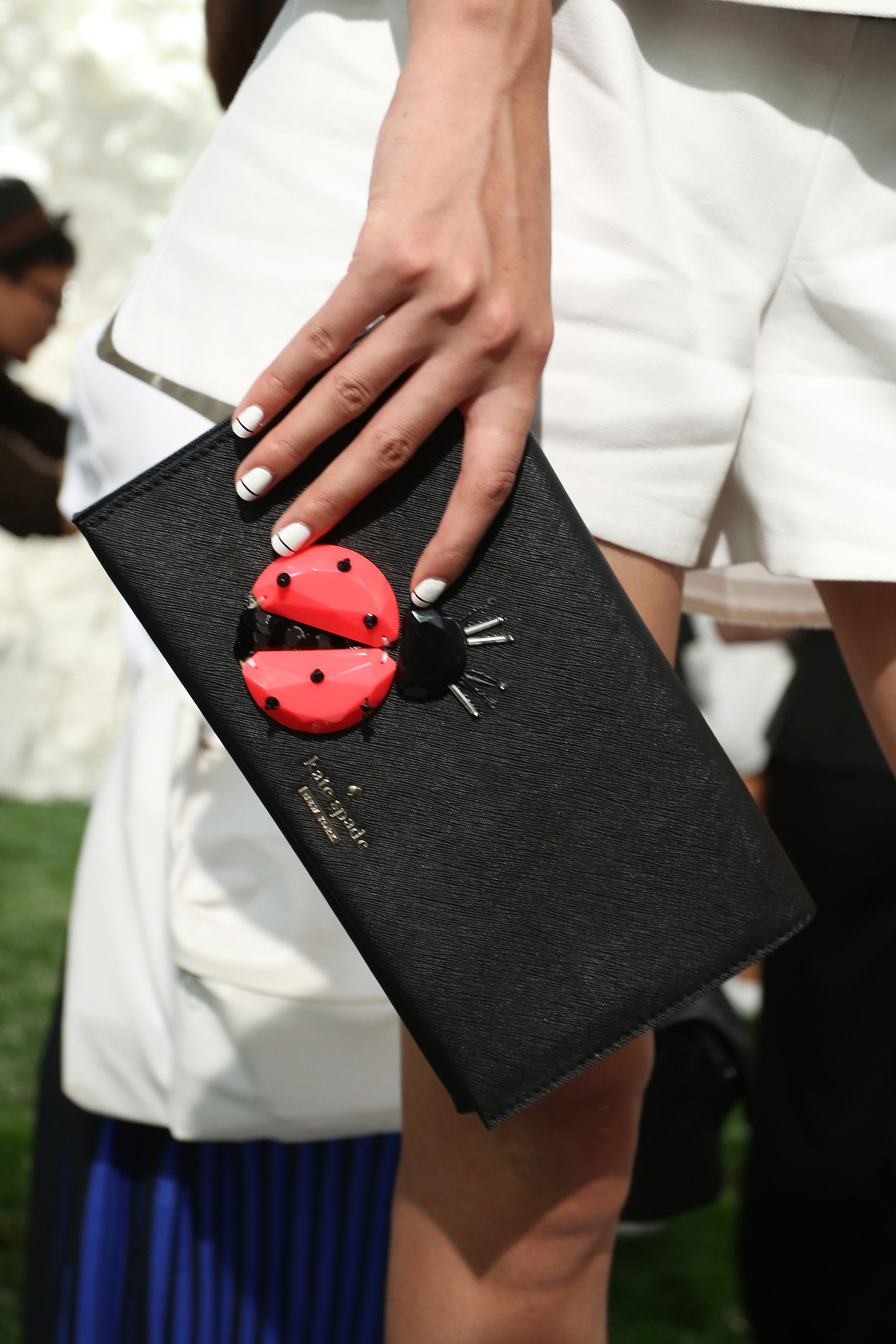 Quirky bags from Kate Spade's spring 2015 collection 8