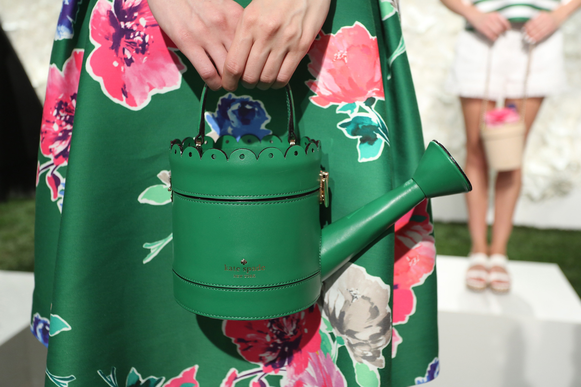 Quirky bags from Kate Spade's spring 2015 collection 9